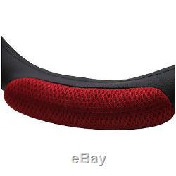 10X Air Mesh Foam Padded Universal Steering Wheel Cover 15 Steering Wheel R WS