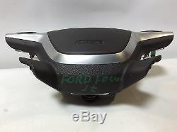 12 13 14 Ford Focus ST Steering Wheel Cover With Audio Phone Control Switch J