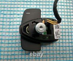 12-16 Oem Mercedes C W204 Slk Cls E Shift Paddles Left/right Switches (set/pair)
