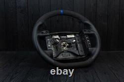 1990-1993 Ford Mustang GT Cobra SVT Saleen Roush Custom Steering Wheel