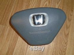 2003=2006 Honda Element Pilot Left Driver Side Steering Wheel Cover 03 04 05 06