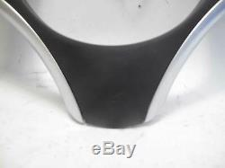 2007-2012 BMW E90 3-Series 1-Series Sports Steering Wheel Trim Cover w Buttons