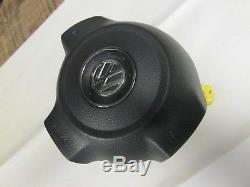 2010 2011 2012 10 11 12 13 2014 Vw Jetta Left Driver Steering Wheel Cover