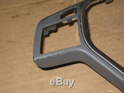 2012 2013 Mercedes E350 E550 Steering Wheel Cover Trim Part# 09946419137n59, Oem
