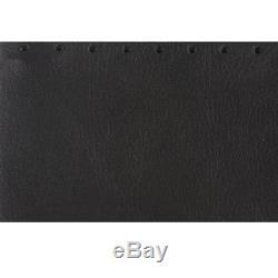 94-04 Black Ford Mustang Wheelskin Steering Wheel Cover