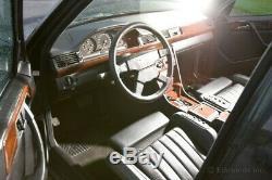 AMG Steering Wheel Hammer W124 500E 560SEC W126 Rare MOMO 190E Evo W201 s600 V12