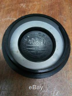 Alfa Romeo Vintage Classic 60-70's Cars Plastic Steering Wheel Cover (Ref. 6)