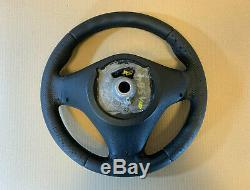 BMW 1 3 X1 X5 X6 e70 e71 e87 e88 e82 e90 e91 e92 e93 e84 M Sport Steering Wheel