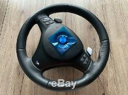 BMW 1 3 X1 X5 X6 e70 e71 e87 e88 e82 e90 e91 e92 e93 e84 M Steering Wheel Paddle