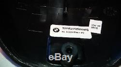 BMW 3 Series Alcantara Sport Steering Wheel Trim Cover Performance 3230 0430403