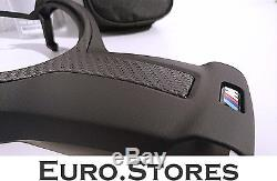 BMW 4 Series F32 F32 F36 M Performance Steering Wheel Cover With Carbon Fiber