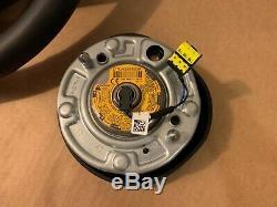 BMW 5 6 7 X3 X4 G30 G31 G32 G11 G12 G01 G02 M Steering Wheel Paddles HEATING ACC