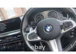BMW AIR G30 M SPORT F20 F21 F22 F32 F30 F31 F15 BAG Steering Wheel Dual Stage