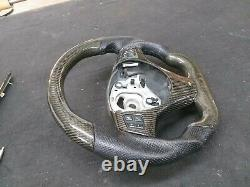 BMW Carbon E90 M Performance Steering Wheel