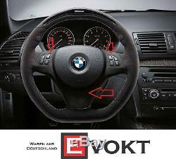 BMW E81 E87 E82 E88 E90 E91 E92 E93 Performance Steering wheel cover