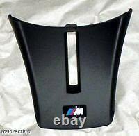 BMW E85 E86 2003-2008 Z4 M Roadster Steering Wheel Spoke Trim Set M Sport NEW
