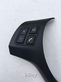 Bmw E92 M3 08-13 M Steering Wheel Cover Trim Genuine Manaul Oem