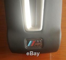 BMW M3 M5 M6 XM5 STEERING WHEEL Cover Trim NEW