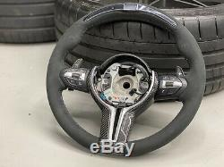 BMW M Performance Electronic Steering Wheel F80 F84 M3 M4 OEM Genuine 2344148