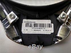 BMW M SPORT 1/3/X E82/E87/E90/92/84 STEERING WHEEL BUTTONS shift paddles CARBON