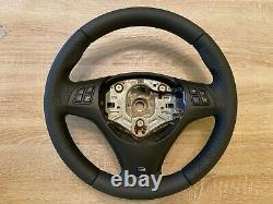 BMW M Sport Steering Wheel E90 E91 E92 E93 M3 E82 E81 E87 E88 3 1 Series