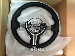 BMW M Sport Steering Wheel F87 F80 F82 F83 F20 F30 F15 F16/M1 M2 M3 M4 series