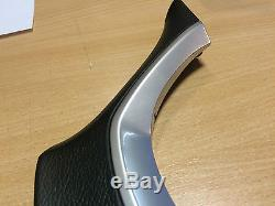 BMW OEM X5 X6 e70 e71 Sport Steering wheel cover with alumin in Best condition