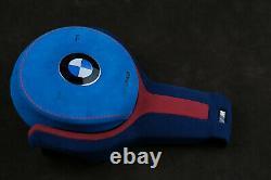BMW Steering wheel M Sports LCI SRS Performance Individual f20 f10 f15 f30 m3 m5