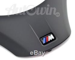 Bmw 1 Series E81 E82 E87 E87lci E88 ///m Steering Wheel Cover Trim Genuine Oem