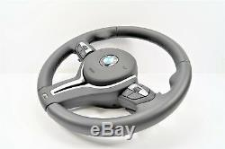 Bmw 5 & 6 Series M Sport F10 F11 F06 F12 F13 M5 M6 Mlf Steering Wheel