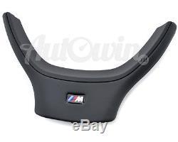 Bmw 6 Series F12 F13 F06gc ///m Steering Wheel Cover Trim Genuine Original Oem