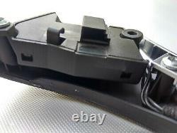 Bmw M Sport Tech 1 E82 E87 3 E90 E92 X1 E84 Steering Wheel Buttons Trim Carbon