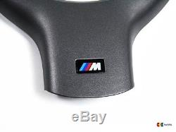 Bmw New 3 5 Series E46 E39 M Sport Steering Wheel Titan Shadow Cover Trim
