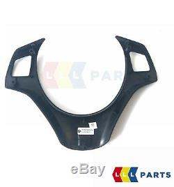 Bmw New Genuine 1 Series E81 Performance Alcantara Steering Wheel Trim Cover