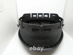 Bmw X5 E70, X6 E71, E72 Cover For M Sport & M-tech Steering Wheel