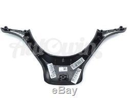 Bmw X5 Series E70 E70lci ///m Steering Wheel Cover Trim Original Oem