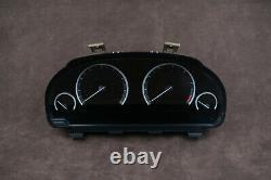 Bmw f10 f01 f02 f11 f12 f06 f07 Digital Instrument Spidometer Cluster SCREEN 6WA