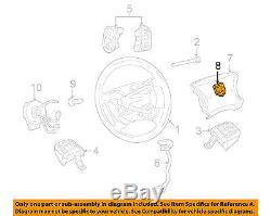CHRYSLER OEM Steering Wheel-Cover YT70XDVAB