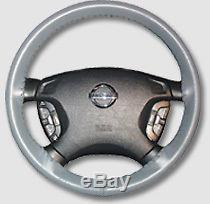Cadillac Custom Leather Steering Wheel Cover All Models Custom Wheelskins WSCAD