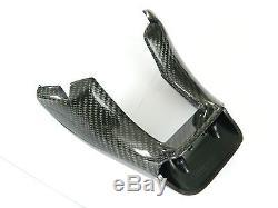 Carbon Lenkrad Lenkradblende Steering Wheel Cover passend für Mercedes AMG W205