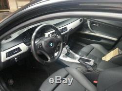 Carbon fiber steering wheel trims for BMW 1 3 series E87 E82 E88 E90 E92 E93