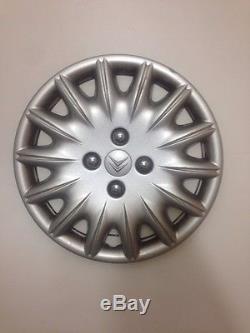 Citroen Steering Wheel Cover