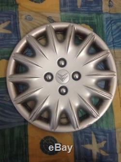 Citroen Steering Wheel Cover Collecting Item
