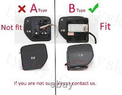 DSG Steering Wheel Shift Gear Paddle For Audi A1/3/4/6/7/8 S3/4/6/7/8 Q7 TT TTS