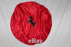 Ferrari FF car cover with seat covers and steering wheel cover