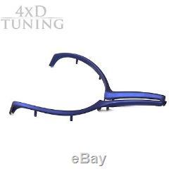 For BMW M2 M3 M4 M5 M6 X5M X6M F80 Steering Wheel Cover Cover Trim 4-Door 2014+