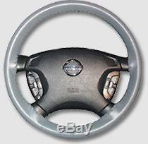 Ford Leather Steering Wheel Cover All Models Custom Wheelskins FDWS