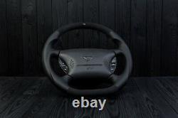 Ford Mustang GT Cobra SVT Saleen Roush Custom Steering Wheel GT350R 1994-2004