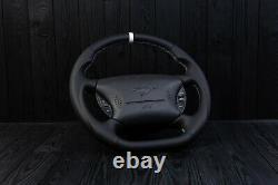 Ford Mustang GT Cobra SVT Saleen Roush Custom Steering Wheel GT350R 94-04