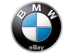 Genuine BMW Alcantara 3-Series Sport Steering Wheel Trim Cover OEM 32300430403